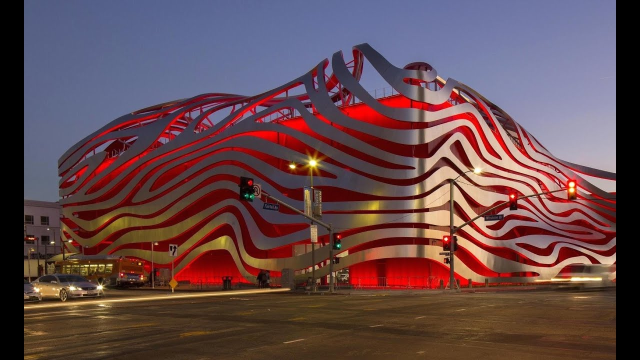 Top Best Museums In Los Angeles Travel Guide California