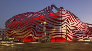 Top Best Museums in Los Angeles: Travel Guide California