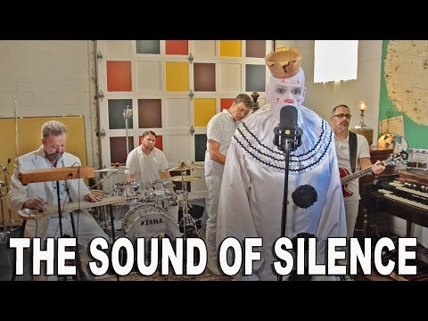 The Sound Of Silence  UnDISTURBED version