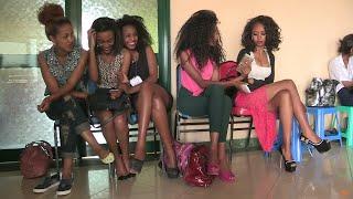 Business, tourisme et top models, le nouveau visage de l'Éthiopie