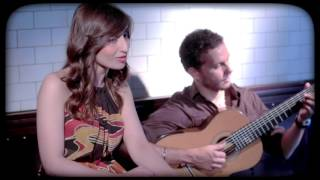 Oasis Artists - Smooth Bossa Nova Duo