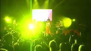 Reggae nad Warta 2012 - Natural Dread Killaz - Guba Guba
