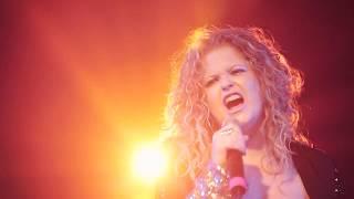 Laura Polverini (Genio & Buby Band) - Quel poco che resta - Video live