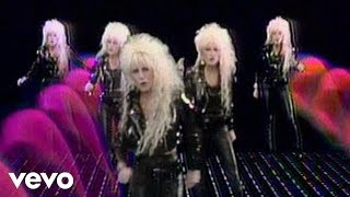 Watch Missing Persons I Cant Think About Dancing video