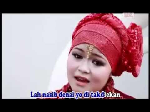 Lagu Minang Lidya - Ampunkan Denai