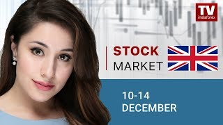 InstaForex tv news: Stock Market: weekly update (10 - 14 December 2018)