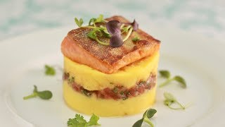 Causa -- the Best Mashed Potatoes You've Never Heard of