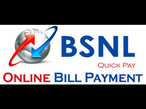 BSNL LANDLINE BILL PAY ONLINE WITHOUT LOGIN IN TELUGU