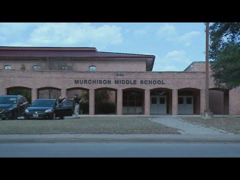 Murchison Middle School Principal steps down