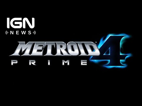E3 2017: Metroid And Pokemon In The Works - IGN News