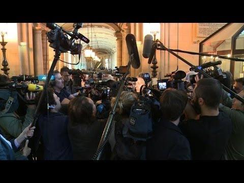 Retrait des enregistrements Buisson: décision vendredi