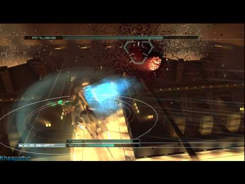 Zone of the Enders: The 2nd Runner HD - Frame Collector Trophy