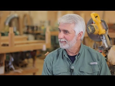 The Highland Woodworker, Episode 28