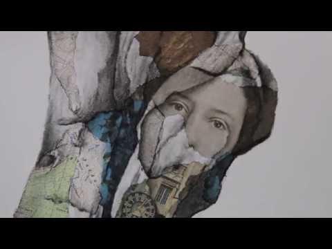 Watts Gallery Artist in Residence: Jennie Jewitt-Harris