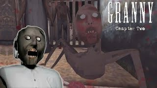 Granny's NEW Pet Is The Most Horror! | Granny 2 New Update