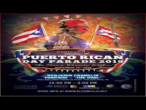 Esperanza Academy Dance Ensemble | 57th Puerto Rican Day Parade