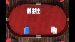 Упрощённая  Покерная Математика