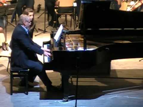 Франк, Сезар - Симфонические вариации для фортепиано с оркестром