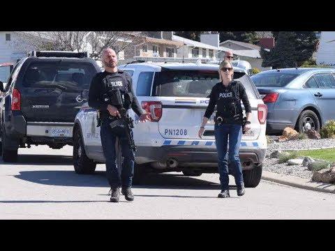 Penticton shootings leave 4 dead