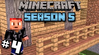 #4 Minecraft | WondermentMC Season 5 - Shiny Mushrooms