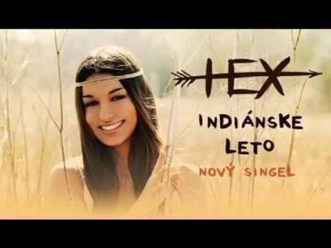 HEX - Indiánske leto (2014)