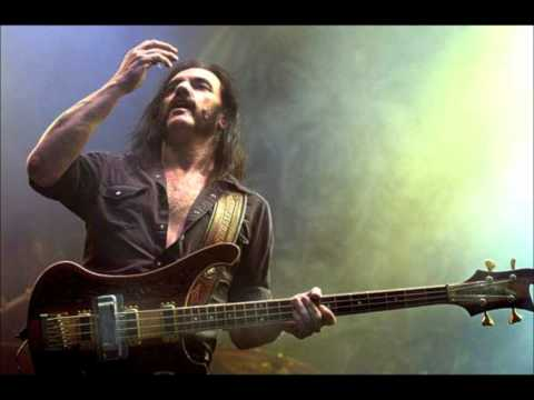Lemmy Kilmister - Big River