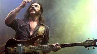 Lemmy Kilmister - Big River