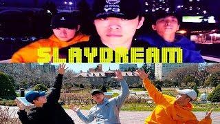 "J-Hope 제이홉 (방탄소년단) - ""Daydream"" 백일몽 | Q Choreo"