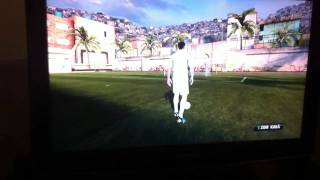 Fifa 12 Lupfer