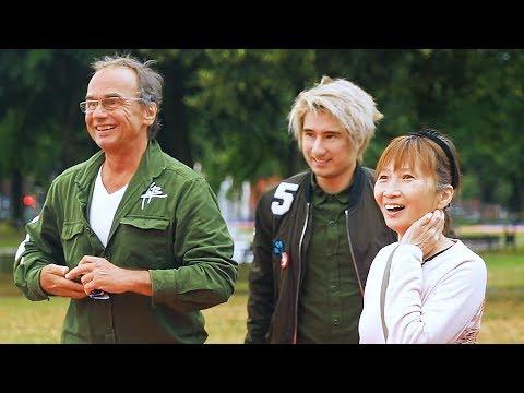 Mein GRÖẞTES GESCHENK an MAMA & PAPA | Julien Bam