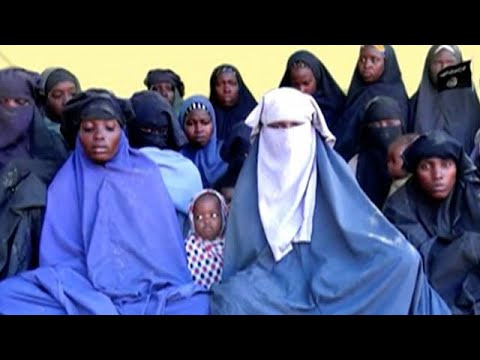 """Filles de Chibok : """"Nous ne reviendrons pas"""""""