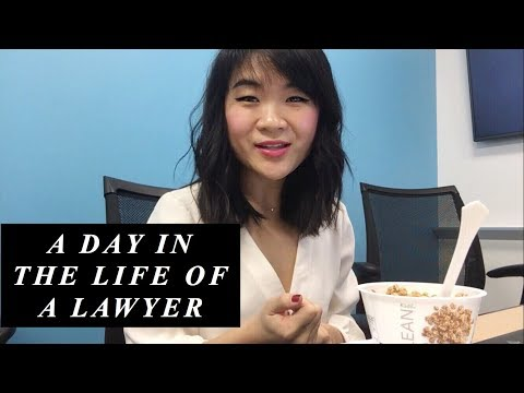 A Day in the Life of a Lawyer (In House)