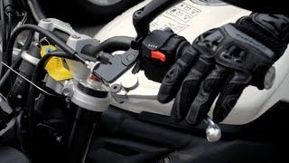 Understanding the Parts of a Motorcycle | Motorcycle Riding