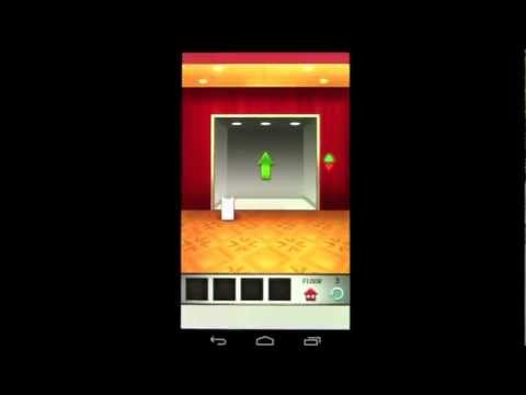 100 Floors Android App Review (FREE Apps) - CrazyMikesapps