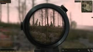 Stalker Online (sZone-online) PvP Runform