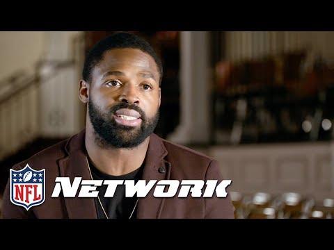 Let's Listen together: Torrey Smith   NFL Network