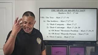 February 24, 2021 Wednesday Night Bible Study from Martin Street Baptist Church