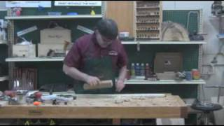 Hock Plane Kit With Charles Neil Presented By Woodcraft