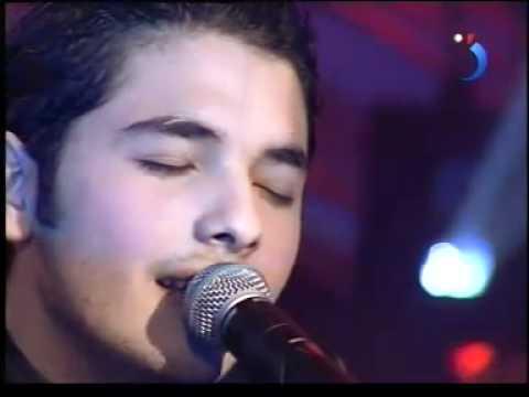 The PopStar Ramy Ayach Shteatellak