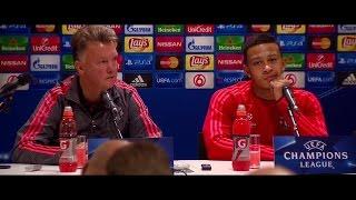 Nog een keertje genieten van PSV - Manchester United