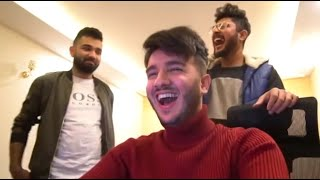 Shahveer Jafry Best Moments ft. Wolf Crew (PART 5)