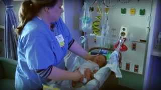 Neonatal Intensive Care Unit | Women's Health | Aurora BayCare