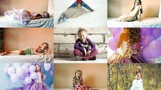 Alice Online Выпуск 3 - Платья для девочки(, 2015-02-09T16:50:45.000Z)