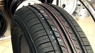 Обзор импортных летних шин(Летние шины новинки и хиты сезона 2012 Nokian Michelin Continental Yokohama., 2012-03-22T12:07:16.000Z)