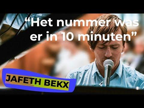 Jafeth Bekx vertelt