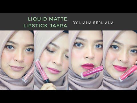 liquid-matte-lipstick-jafra-terbaru---review