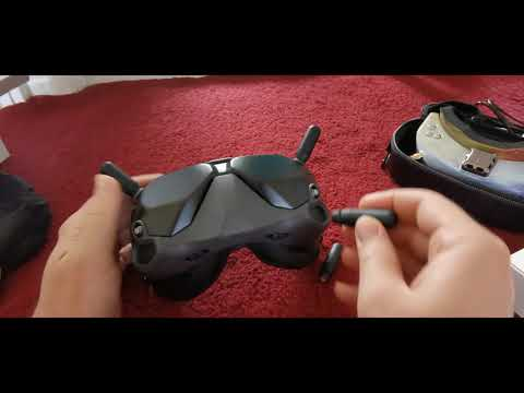 Фото Dji Digital Unboxing