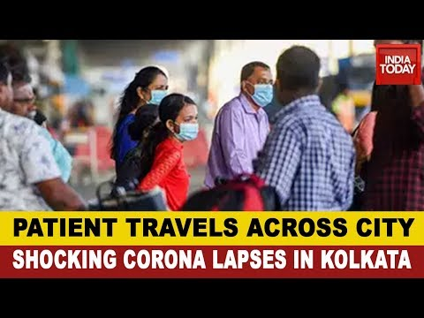 Kolkata Covid-19 Patient Flouted Quarantine Norms, Roamed Across City Despite Advice