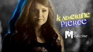 ►Katherine Pierce | My medicine [Wish #2]
