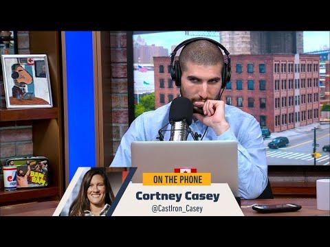 Cortney Casey: Texas Doping Case 'Tarnished' My Reputation